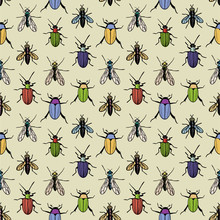 Bugs Texture