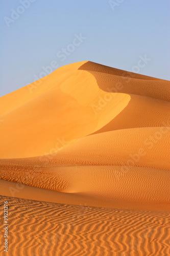 Foto  Dune Landscape