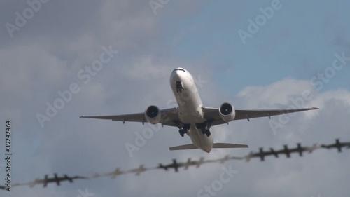 Valokuva  vidéo avion 37R