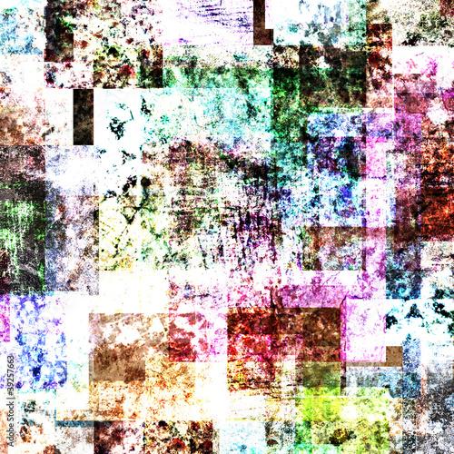 beautiful grunge style background - 39257663