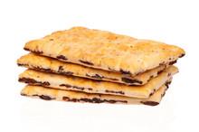 Cookie With Raisins