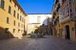 Mainstreet in Palma de Mallorca, Mallorca,Spain