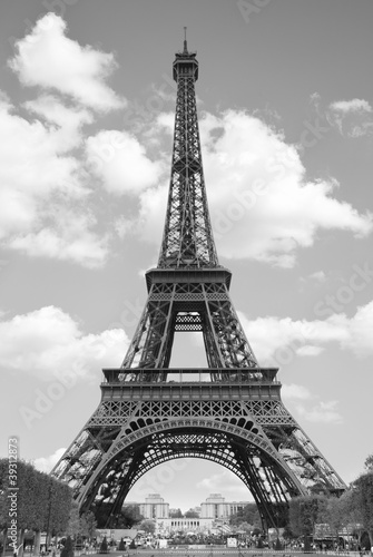 Eiffel tower #39312873
