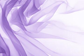 soft purple chiffon texture