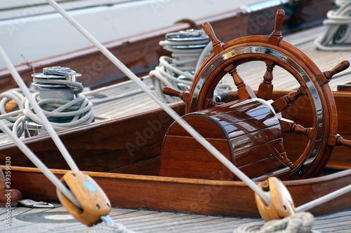 Fototapety marynistyczne   jachting