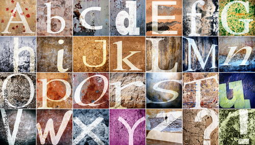 alfabet-tekstura