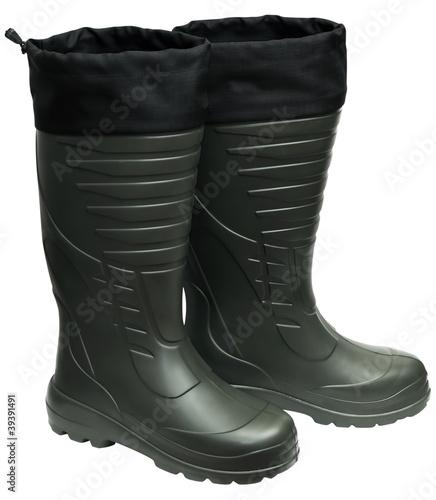 Fotografia, Obraz  Boots EVA