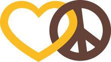 Love And Peace