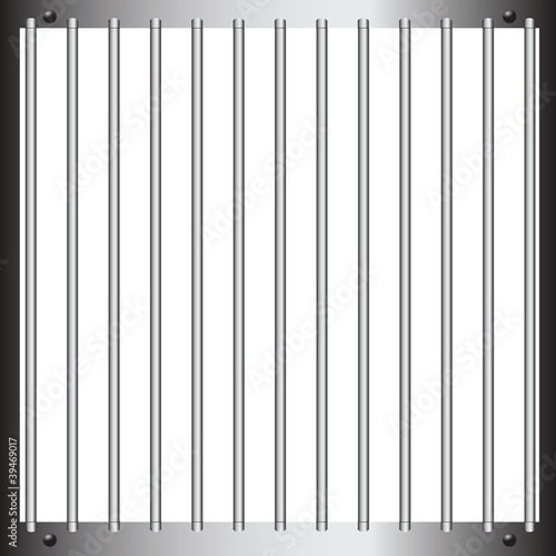 Photo  Prison bar