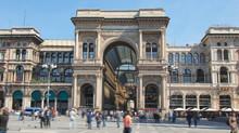 Piazza Duomo, Milan