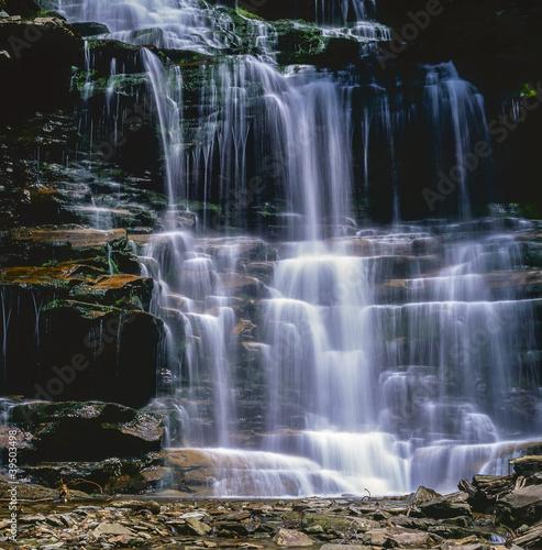Ganoga Falls waterfall