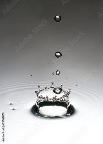 kropla-ktora-wpada-do-wody