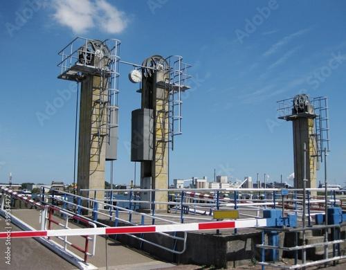 Valokuva  jetty for ferryboat
