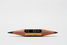 Bleistift 2013