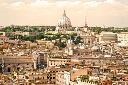 San Peter, Rome, Italy. #39539696