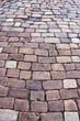 historical granite bricks background