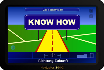 NAVI - Know How