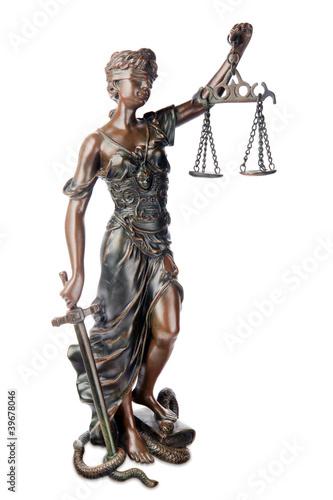 Themis Mythological Greek Goddess Symbol Of Justice Buy This