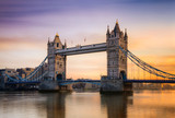 Tower Bridge Londres Angleterre
