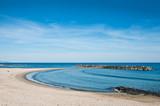 Fototapeta Fototapety z morzem - plage du cap d'Agde