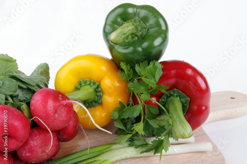 Fotografie, Obraz  Vegetables