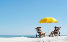 Beach Summer Umbrella