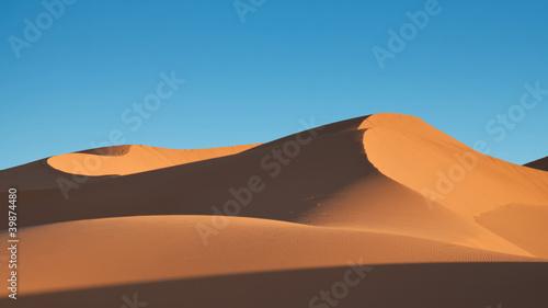 Foto  Sahara desert, Morocco