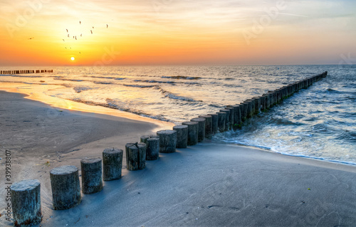 Canvas Prints North Sea Ostsee