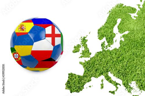Photo  euro 2012
