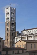 Campanile Chiesa San Martino -...