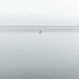 Krajobraz morski, minimalizm - 40105695