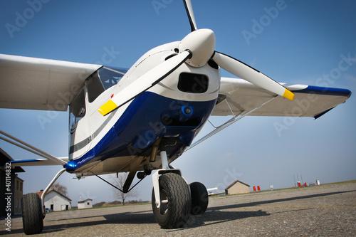 фотография Plane