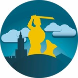 Warsaw mermaid - Symbol