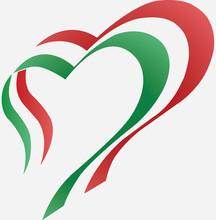 Hungarian Hearth Symbol