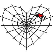 Cobweb_heart