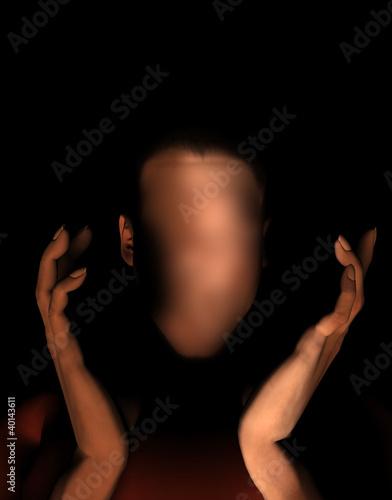 Valokuva Without Personality