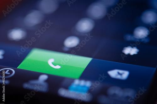 Vászonkép Phone