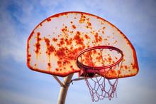 Basketball Outdoor