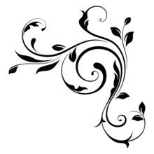 Design Element (swirls)-4