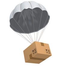 Shipping 3d Concept