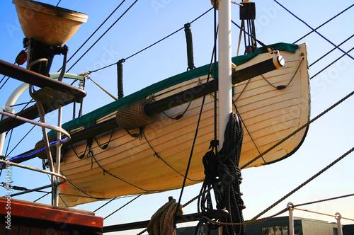 Photo  Rettungsboot II