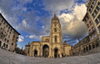 Catedral de San Salvador en Oviedo.