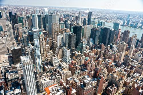 Fotografija  Manhattan, New York City. USA.