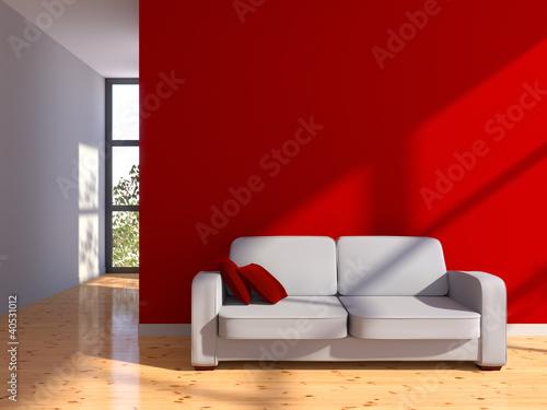 Fotografia  salon design 1