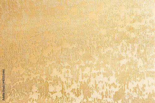 Cuadros en Lienzo Golden background.