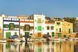 Porto Colom Village