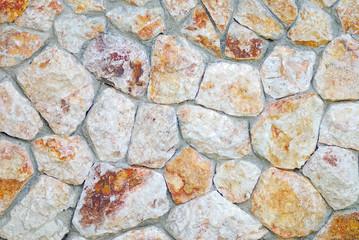 FototapetaStone wall
