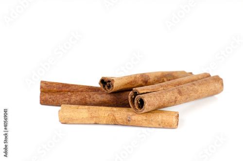 Fototapeta Cinnamon obraz