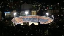 Miniature Stadium 2. TimeLapse