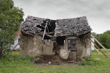 Casa Baracca Diroccata